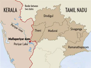 बांध विवाद: केरल के जवाब का प्रत्युत्तर देने के लिये न्यायालय ने तमिलनाडु को दिया वक्त