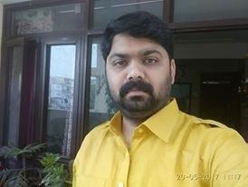 Divyasen Singh GS World