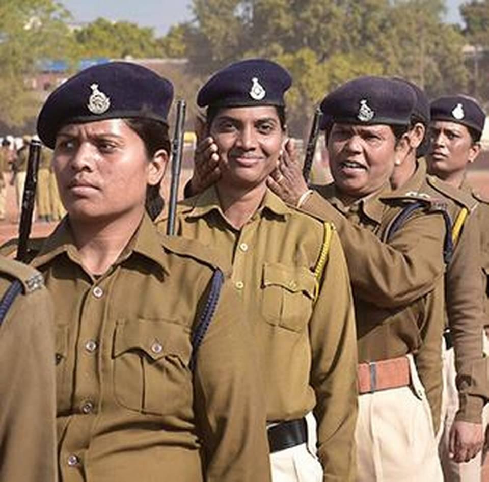 पुलिस में महिलाओं के लिए एक मॉडल नीति
