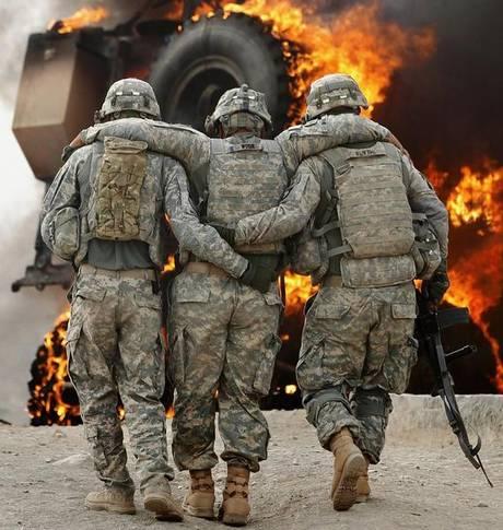 अमेरिका अफगान युद्ध हार चुका है
