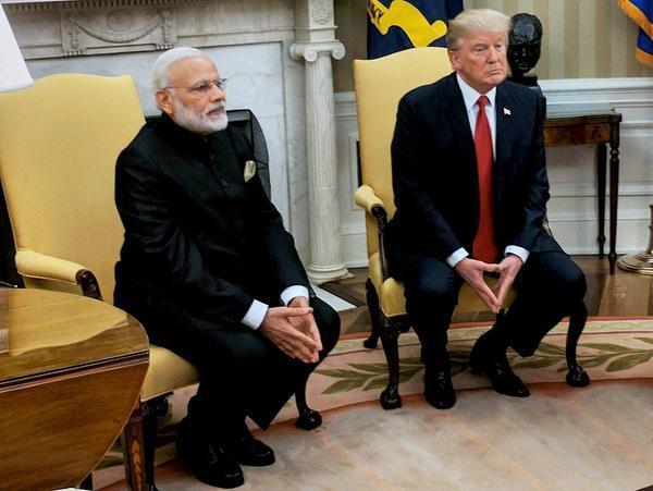 अमेरिका-भारत रक्षा संबंधों का भविष्य