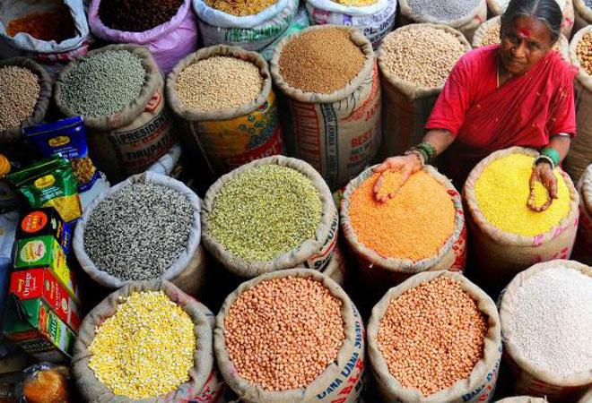 खाद्य पर कार्रवाईः भारत में खाद्य सुरक्षा पर