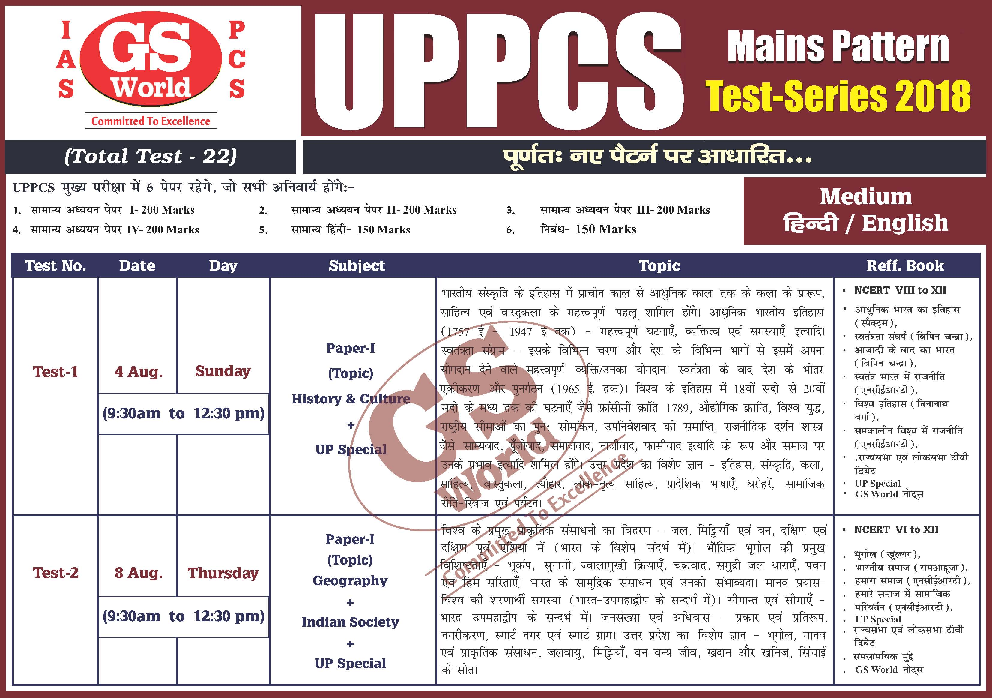 Best Coaching For IAS/PCS In Lucknow | IAS Coaching In